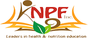 KNPF inc. – Key nutrients and fiber